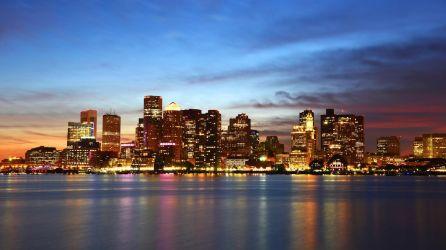 Boston Turları