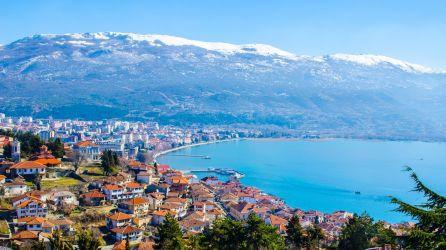 Vizesiz Balkanlar Turları
