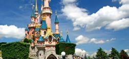 Paris Disneyland Turları