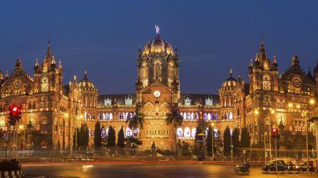 Mumbai Turları