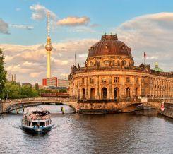 Berlin Turu - 4 Gece