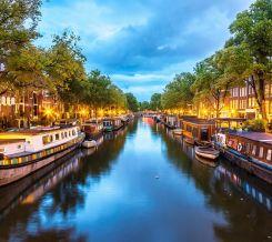 Amsterdam Turu - 2 Gece
