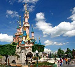 Disneyland Turu - 3 Gece