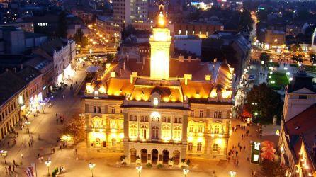 Novi Sad Turları