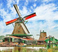 Benelux Turları