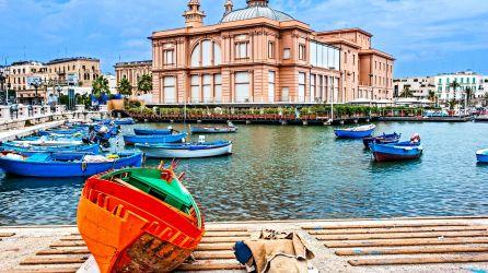 Bari Turları