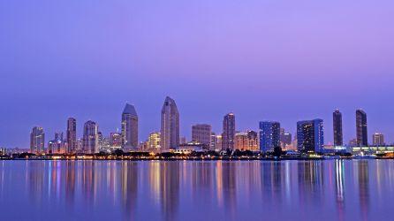 San Diego Turları