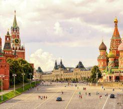 Moskova - Zhukovsky - 2 Gece