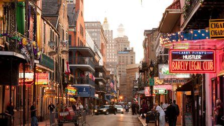 New Orleans Turları