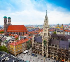 Orta Avrupa Turu Promo Viyana Prag Budapeşte - 7 Gece