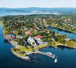 Oslo Turları