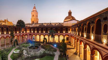 Santo Domingo Turları