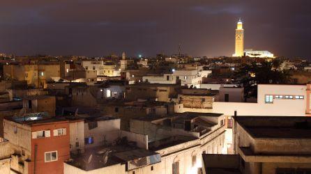 Kazablanka Turları