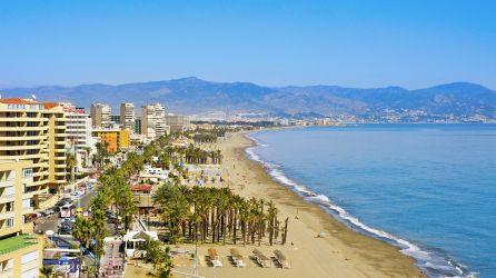 Malaga Turları