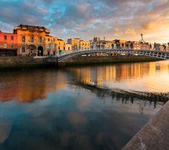 Dublin Turu - 3 Gece