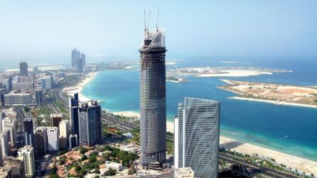 Abu Dhabi Turları