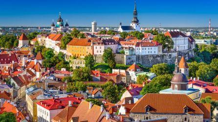 Estonya Turları